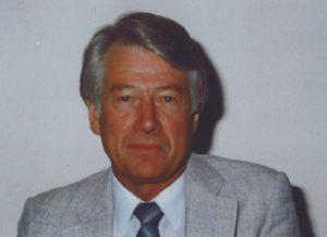 Hal Hooke