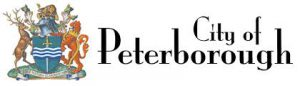 City of Petrborough Logo