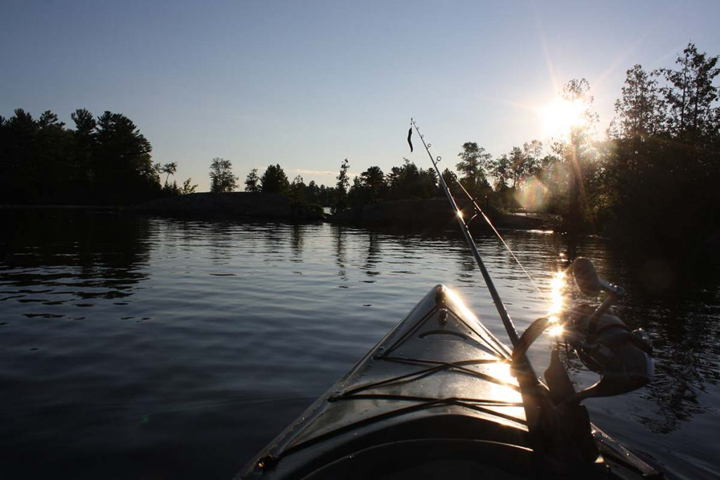 Canoeing Kayaking Otonabee Region Conservation Authority