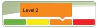 Low Water Response Program level 2 icon