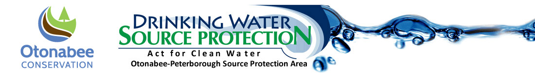 drinking water source protection and ORCA logo