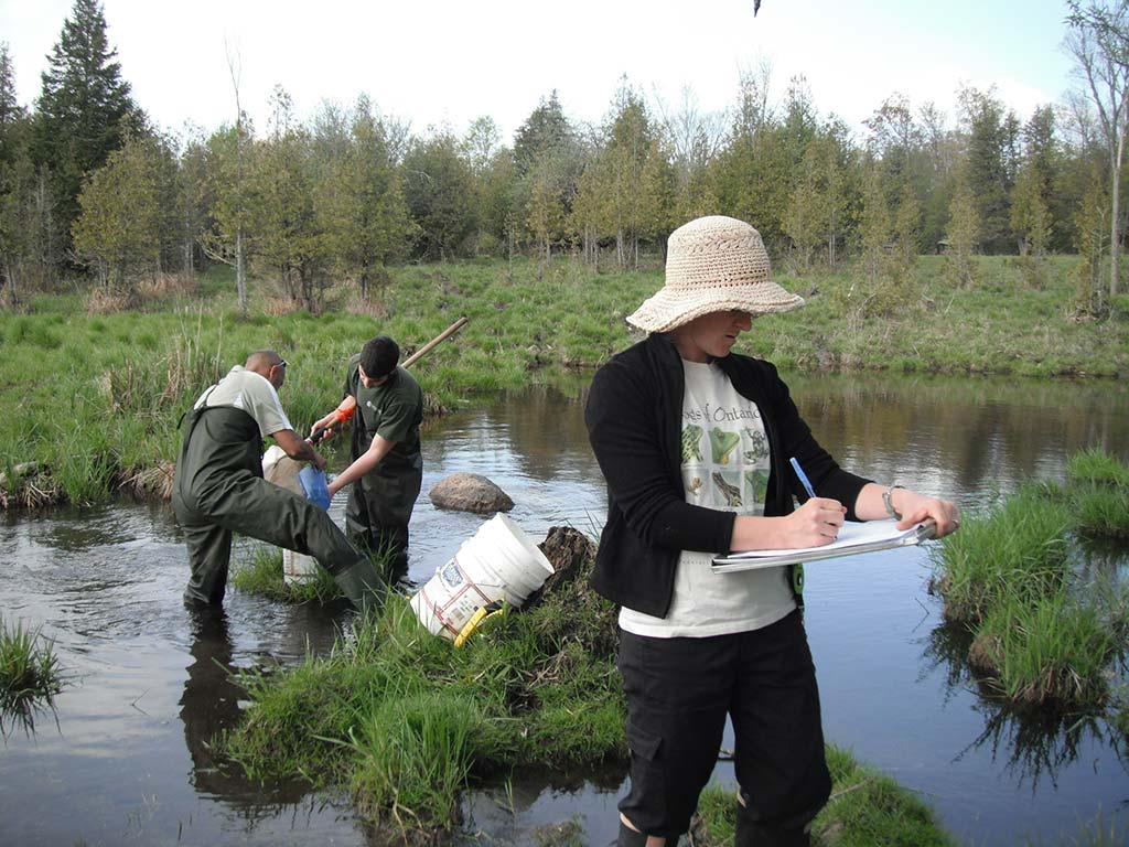 Applications welcome for Watershed Biologist - Otonabee Region ...